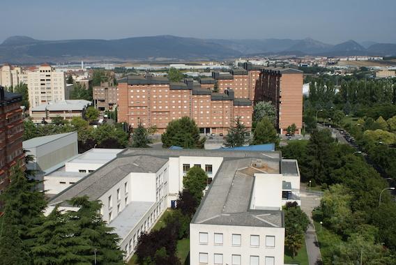 Vistas instituto