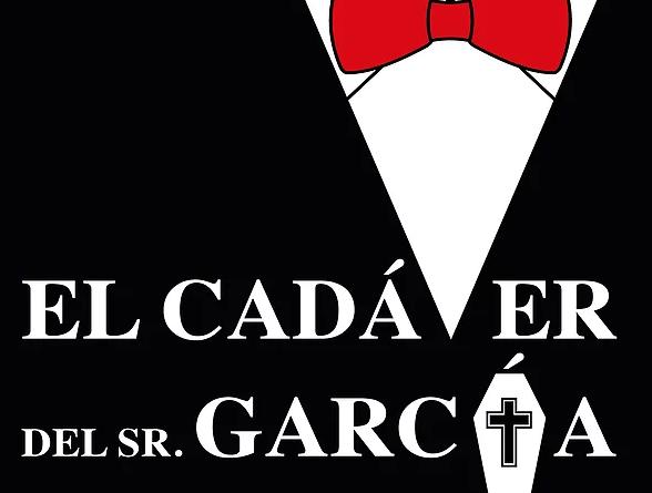 El cadáver del Sr. García