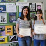 """I Concurso de fotografía matemática: """"Las matemáticas en la calle"""""""