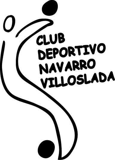logo Club Deportivo Navarro Villoslada