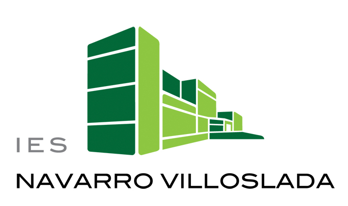 Logo IES Navarro Villoslada